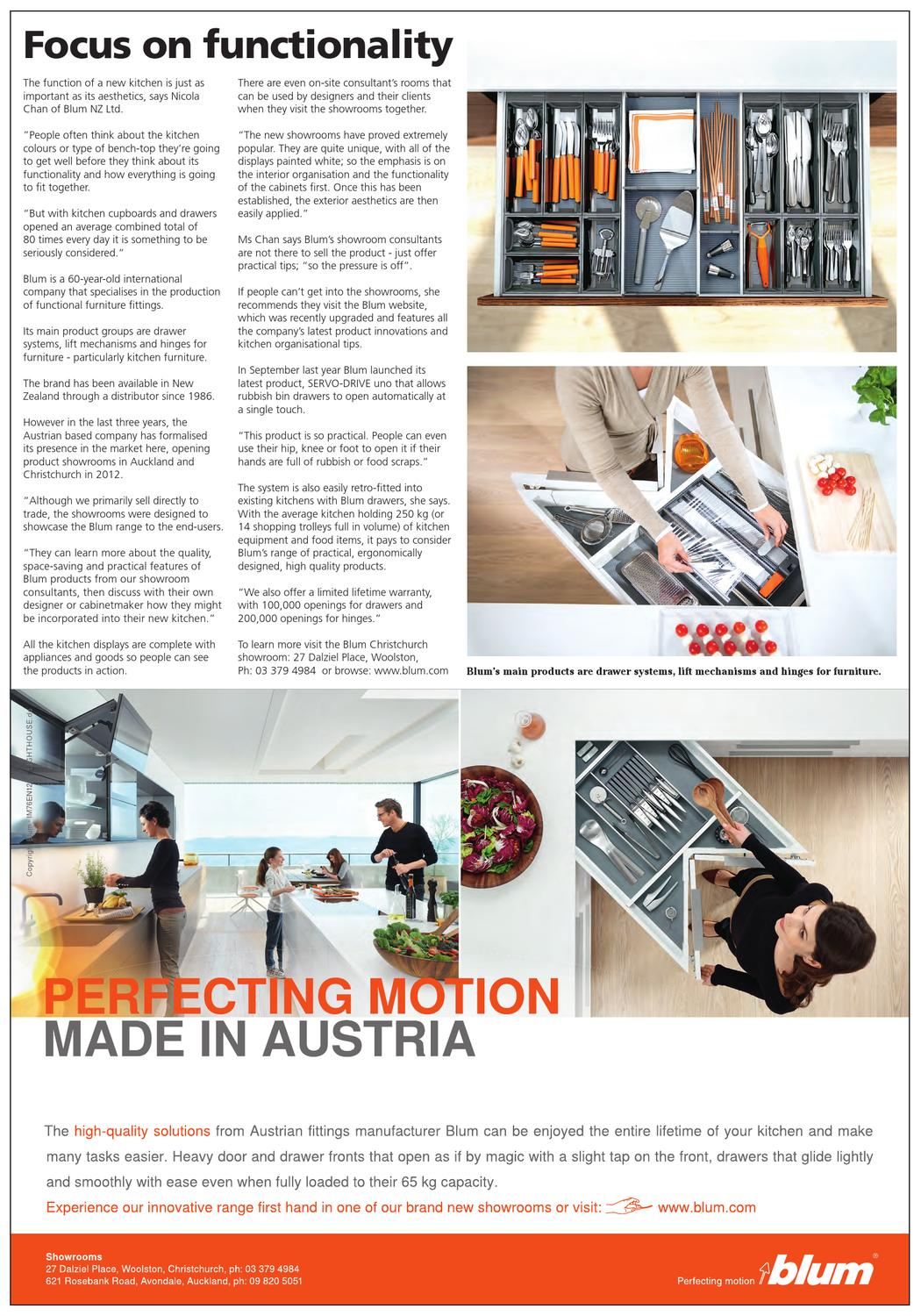 Building Innovations by Waterford Press Limited - issuu