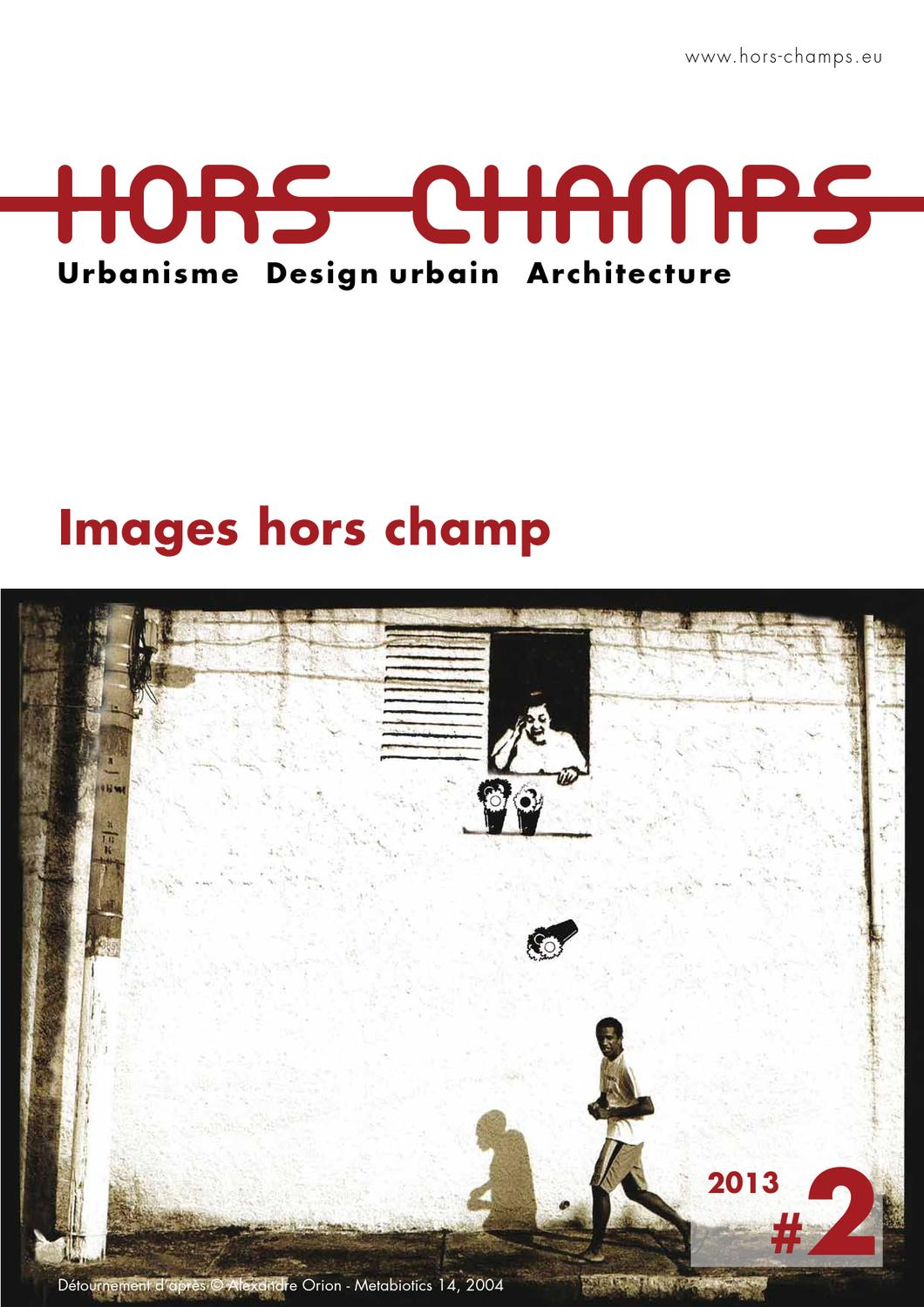 images hors champs by horschamps issuu