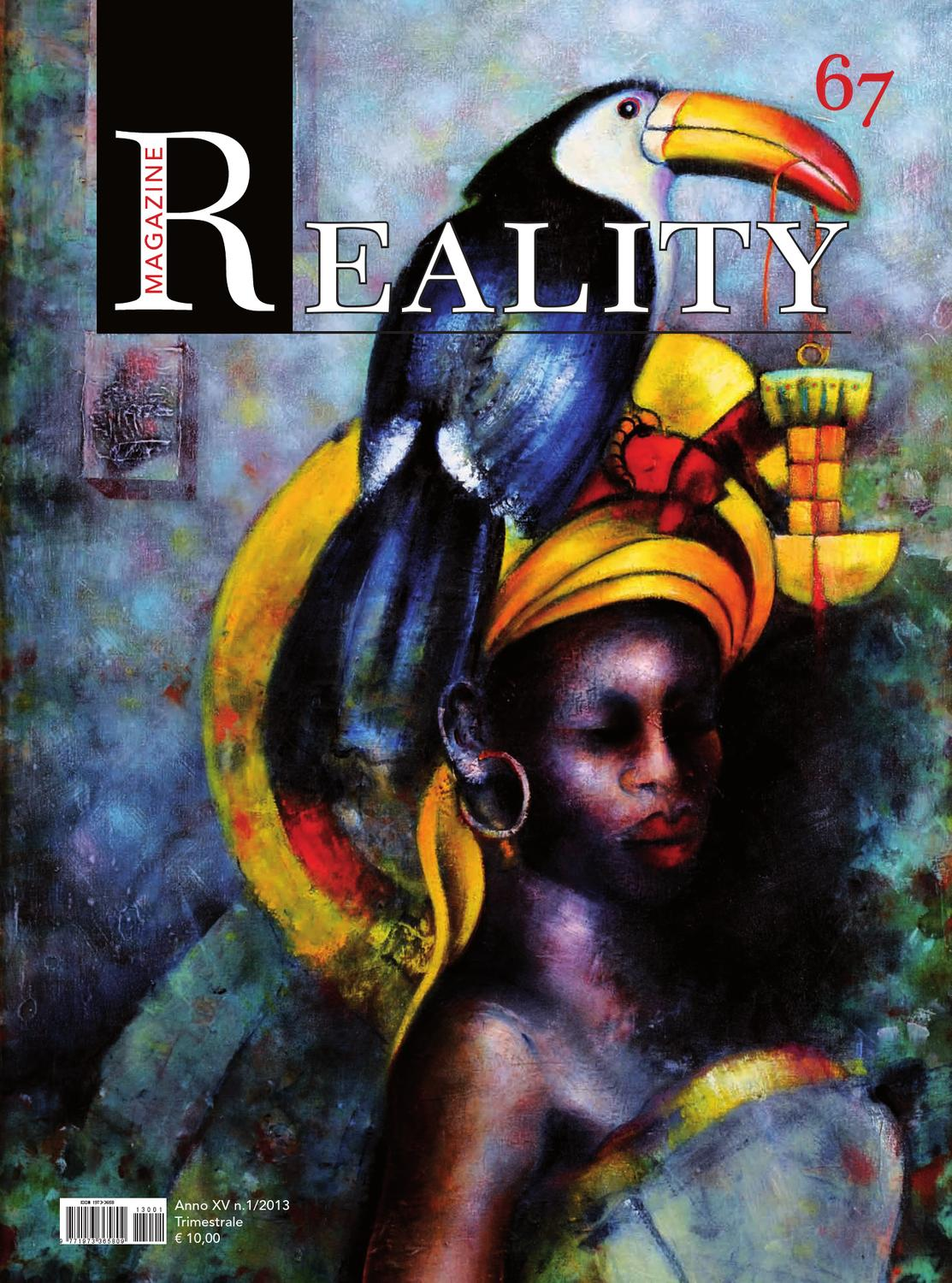 Reality 67 by Reality magazine issuu