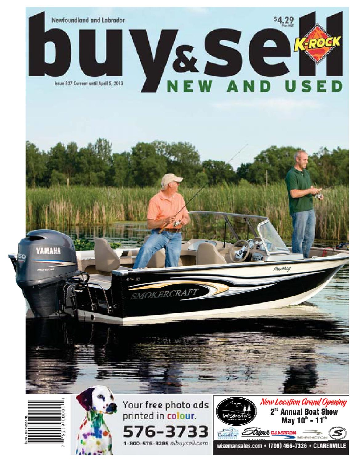 The NL Buy and Sell 827 by NL Buy Sell - issuu 669f3e4d573f0