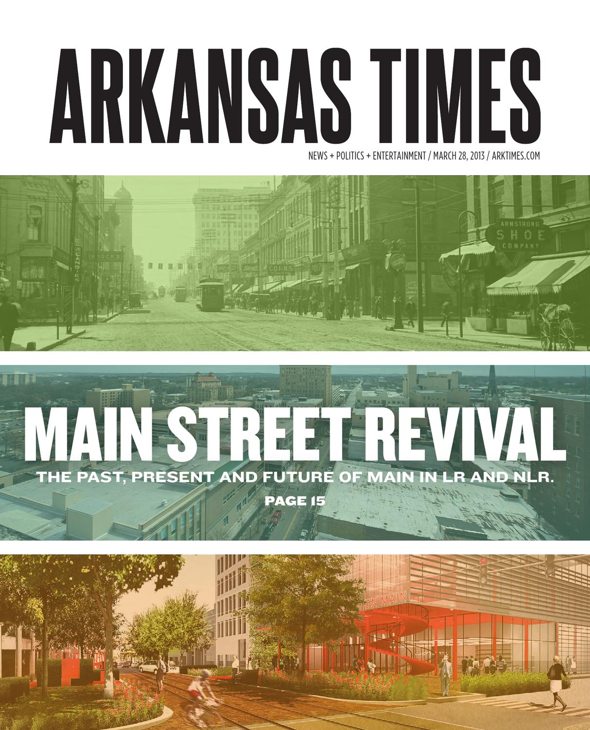 Arkansas times by arkansas times issuu fandeluxe Image collections