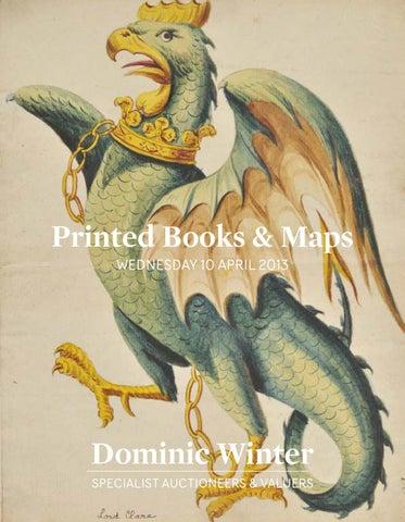 Dominic Winter Auctioneers by Jamm Design Ltd - issuu 4ec06f631a1f
