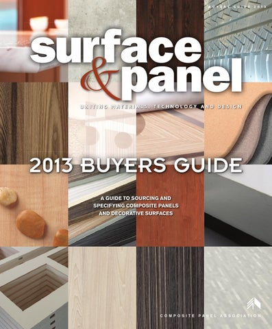 6461d6f61ef89 Surface and Panel Spring 2013 by Bedford Falls Communications - issuu