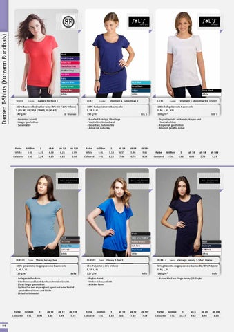 c2df64729b3cba 03 Damen T-Shirts - D - Plus by Stiven flaus - issuu