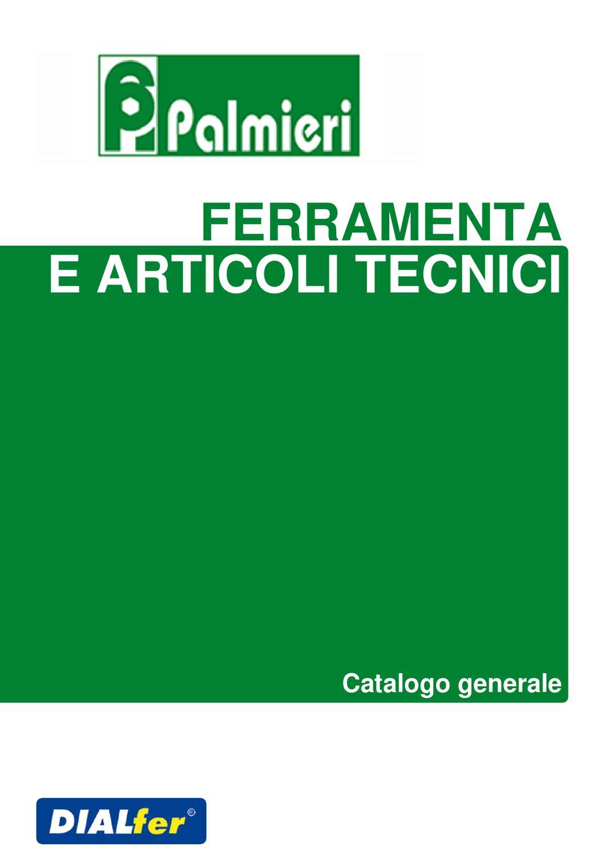 Palmieri ferramenta per mobili by casu maurizio issuu - Ferramenta per mobili lissone ...
