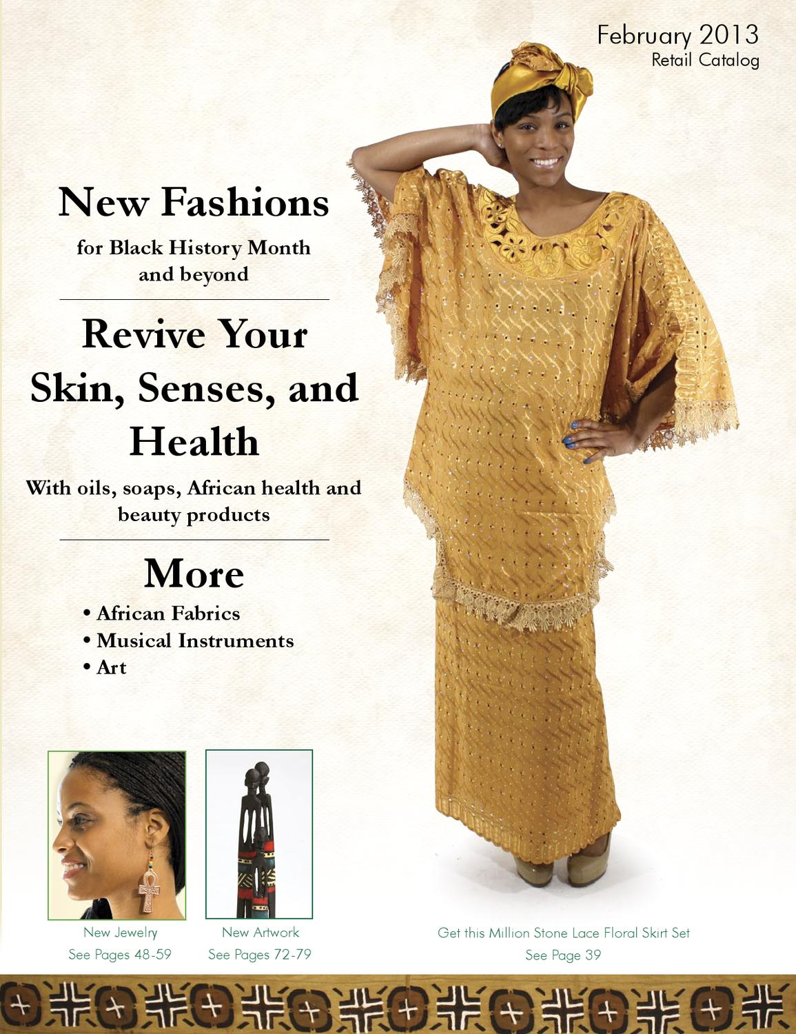 Acro February Complete Catalog By Dna Tested African Descendants Issuu Sweety Popok Bayi Pantz Royal Gold Xl 44