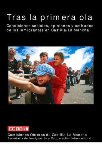 d0bdb715f Tras la primera ola. Condiciones sociales de los inmigrantes en ...