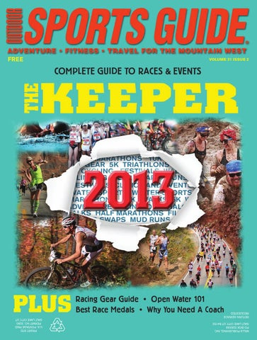 6a03fbd117a1 Outdoor Sports Guide Keeper 2013 by Outdoor Sports Guide - issuu