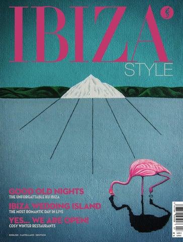 Ibiza Style 07 2012 By Ibiza Style Magazine Issuu