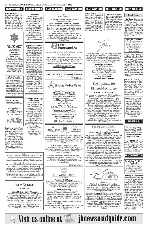 Jackson Hole News&Guide 11/28/12 by Teton Media Works, Inc. - issuu