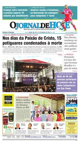aeeb61c2d88 FLIP 30 03 2013 by Marcelo Sá - issuu