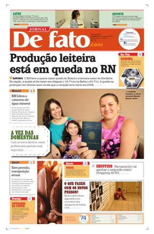 ff0b95e05 Jornal de Fato by Jornal de Fato - issuu