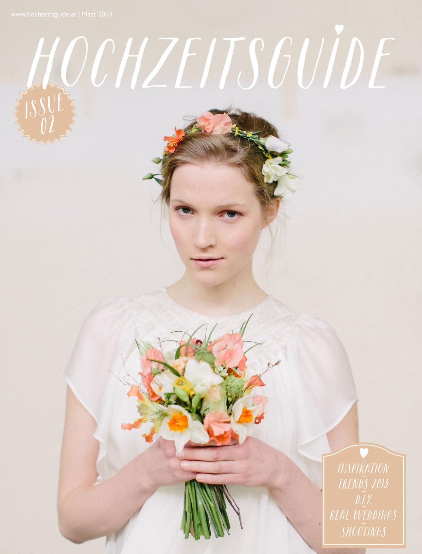 Hochzeitsguide Nr.2 Inspiration pur für deine Hochzeit by ...