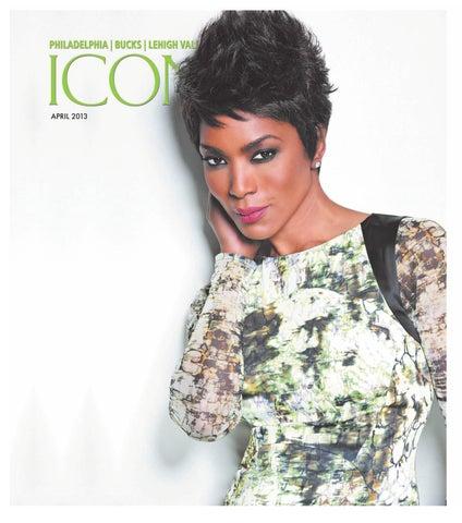 269a4663e9 ICON by ICON Magazine - issuu