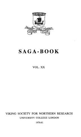 Saga-Book XX by marcial tenreiro - issuu 09d4f3f19549