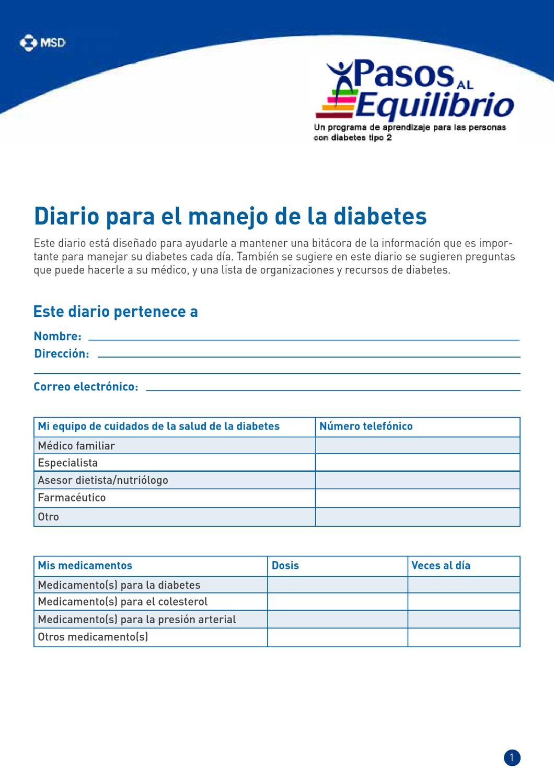 diabetes medicamentos para el colesterol