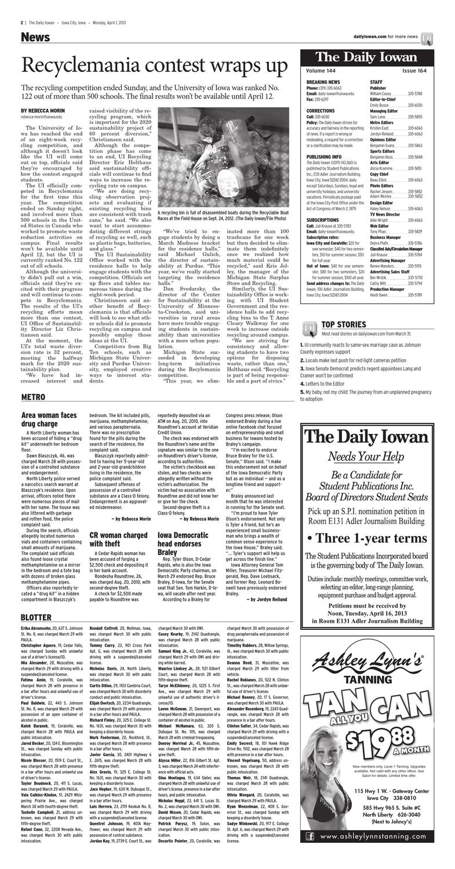 The Daily Iowan - 04/01/13 by The Daily Iowan - issuu