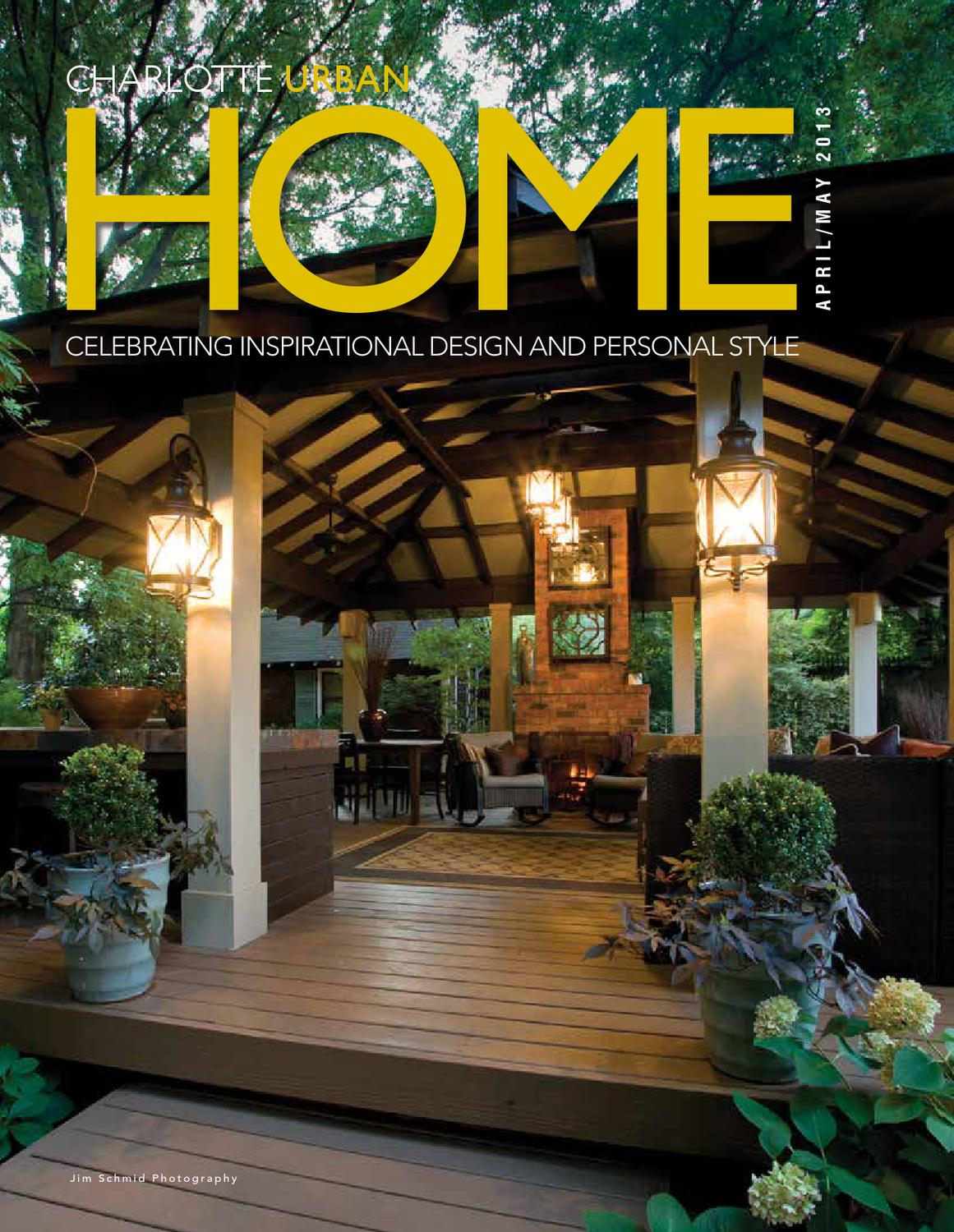 Charlotte Home Design Amp Decor Magazine By Home Design