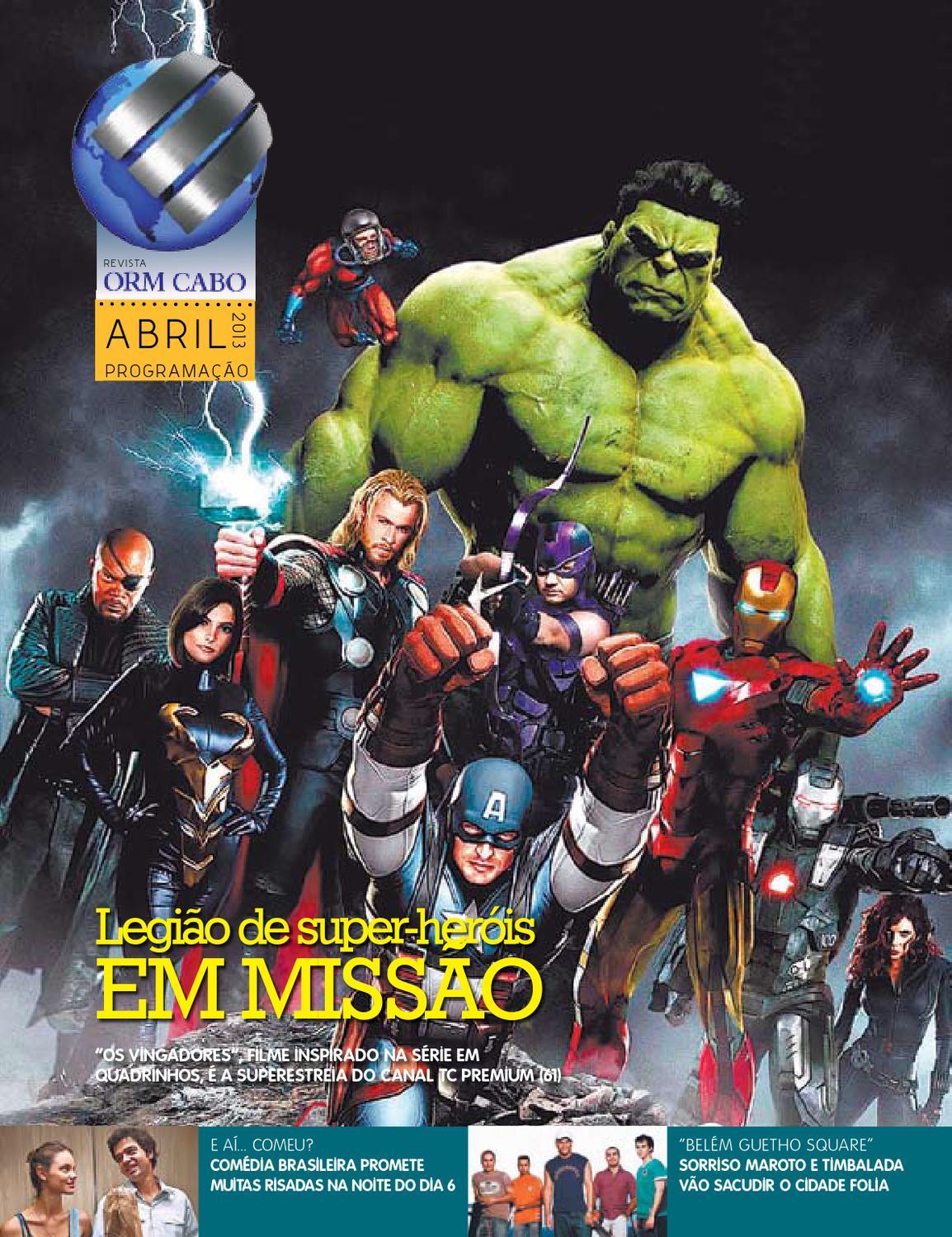 7372197308d Revista ORM Cabo Março by edgar silva - issuu
