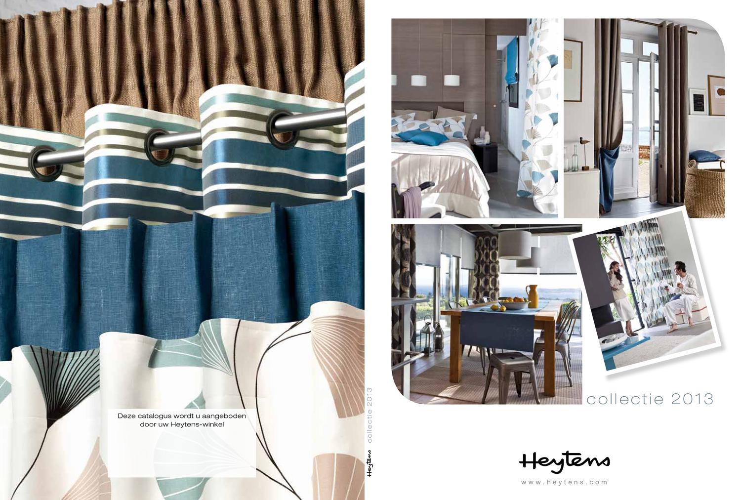 heytens collectie 2013 by mehdi tekaya issuu. Black Bedroom Furniture Sets. Home Design Ideas