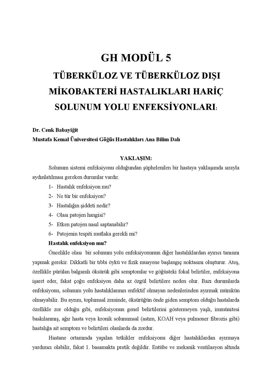 Wegener granülomatozu - nedenleri, belirtileri, tedavisi