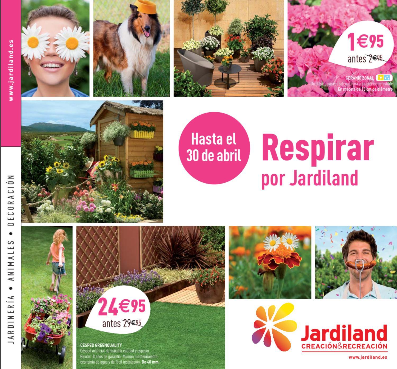 Jardiland 2013 By Jardiland España Issuu