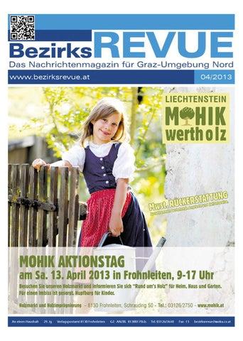 BEZIRKSREVU by Woka Management - issuu