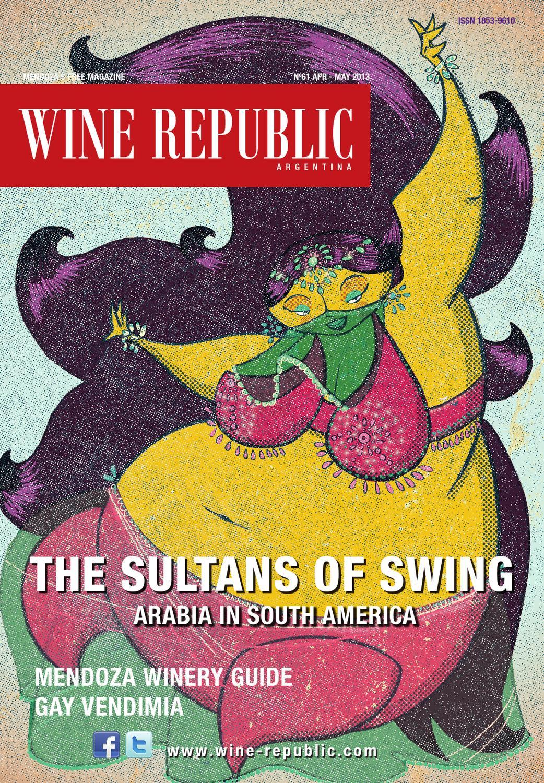 Wine Republic Ed Apr May By Wine Republic Issuu