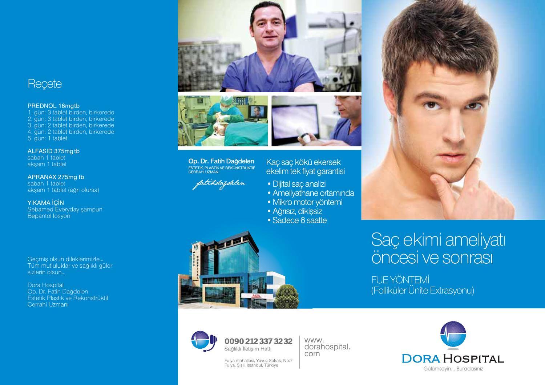 Dora Hospital Sac Ekimi By Zafer Ben Issuu