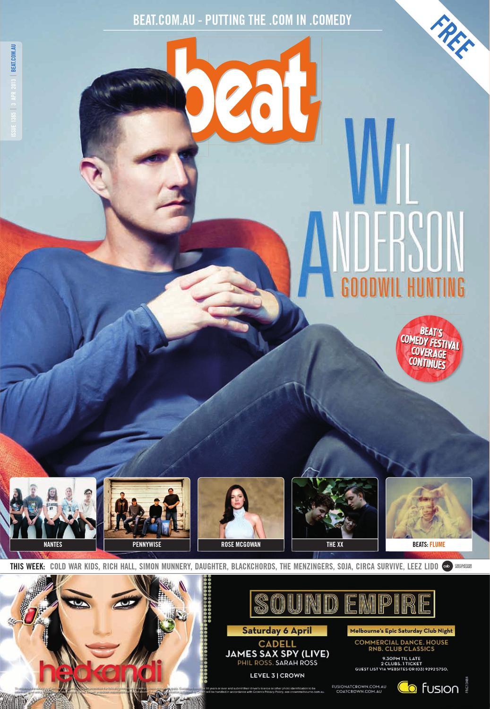 Beat Magazine #1365