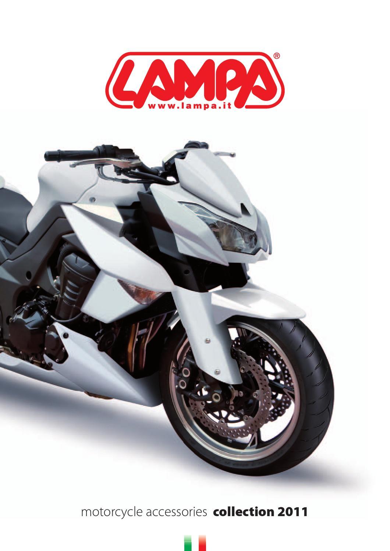 Coppia Frecce Universali Omologate MG Style Basic C Piaggio Suzuki
