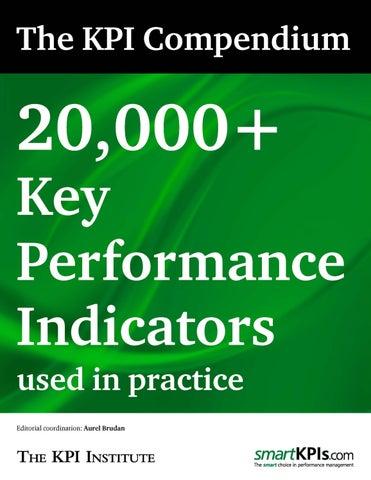 human resources key performance indicators