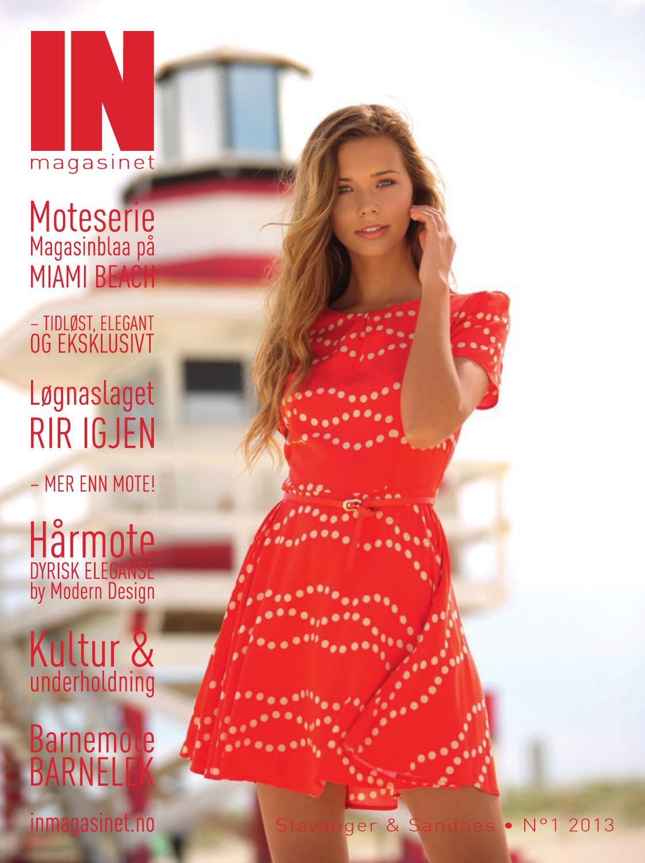 87876994 IN Stavanger & Sandnes 01/2013 by IN magasinet - issuu
