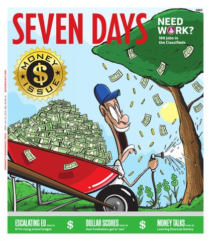 Seven Seven Seven Days, April 4, 2013  The Money Issue by Seven Days issuu 2357f1