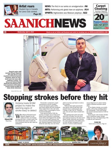 Saanich News April 03 2013 by Black Press issuu