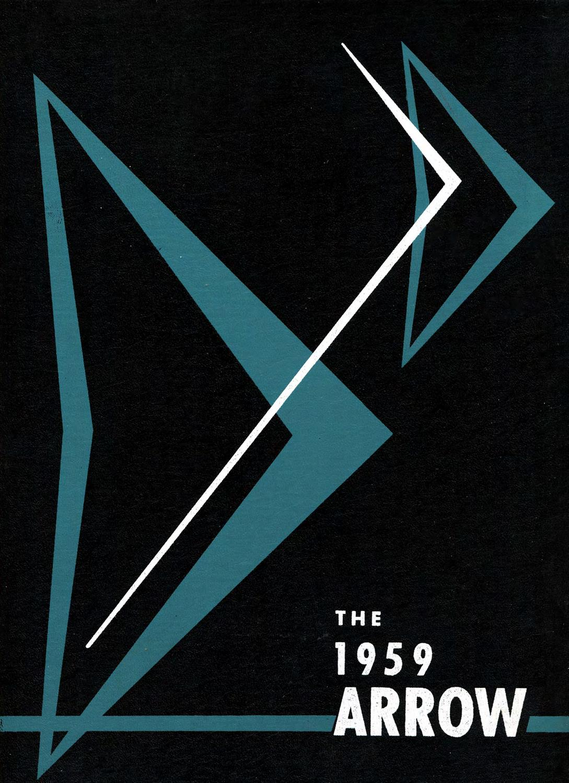 1959 Arrow By Fred Floyd Issuu