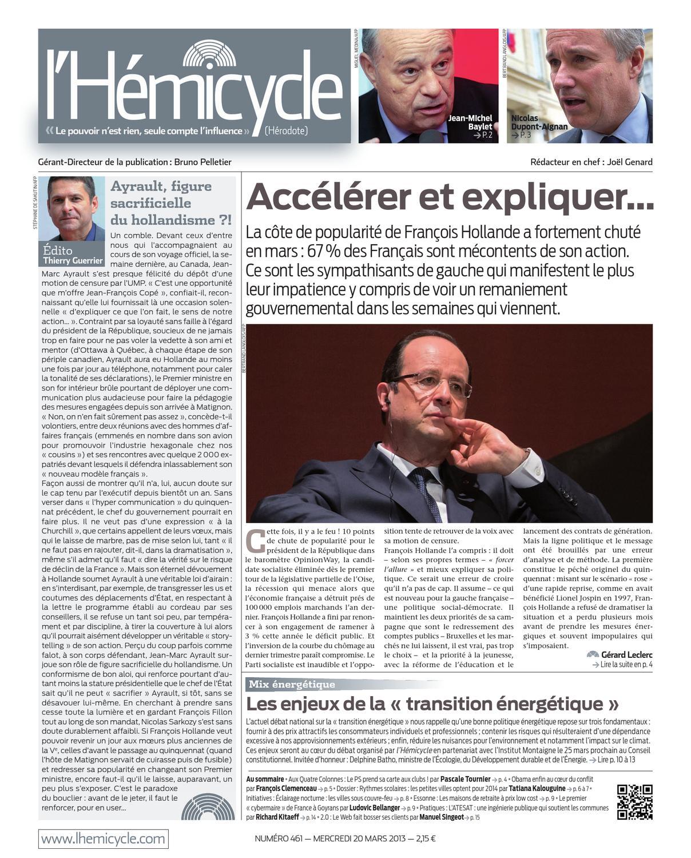 l Hémicycle -  461 by L Hémicycle  7376c0099f1