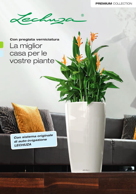 Lechuza premium by peppe romano issuu - Miglior sistema antifurto casa ...