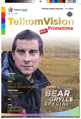 April 2013 - Prime Time TelkomVision by Indonusa Telemedia - issuu 97dcb62d2c