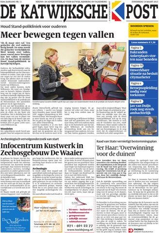 45ed985e8ed384 KP week 11 13 by Uitgeverij Verhagen - issuu