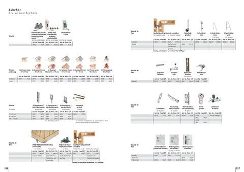 menz holz katalog premium 2013 by zt medien ag (page 65) - issuu, Garten ideen gestaltung