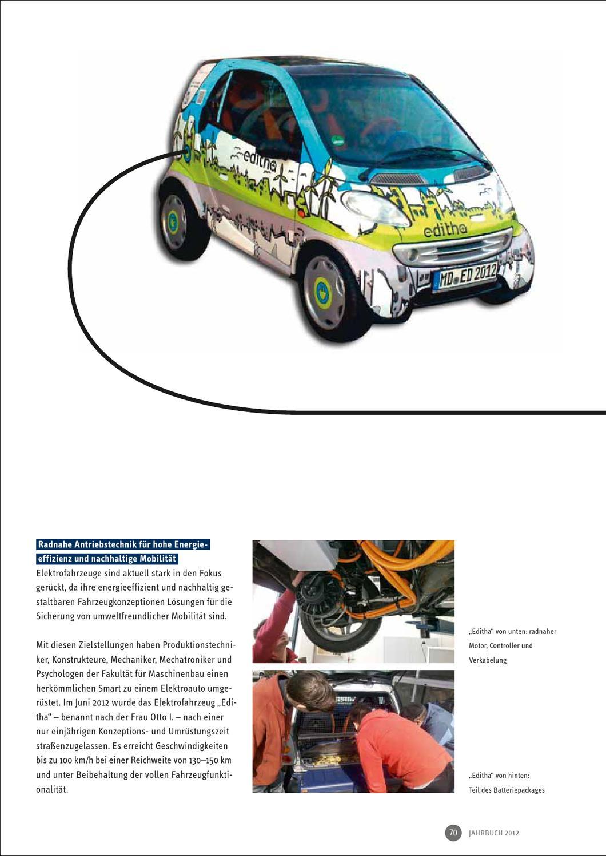 Ausgezeichnet Elektrofahrzeug Layout Galerie - Elektrische ...