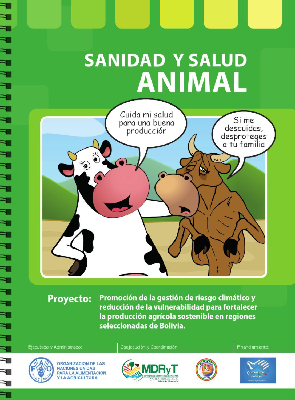 parasitos comunes en vacas