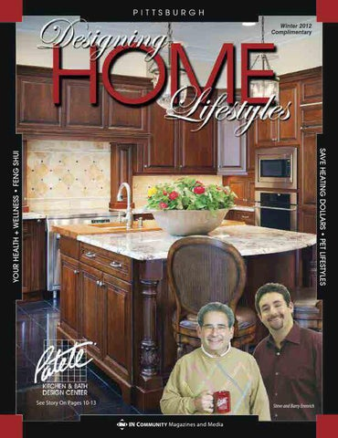 Designing Home Lifestyles By IN Community Magazines   Issuu
