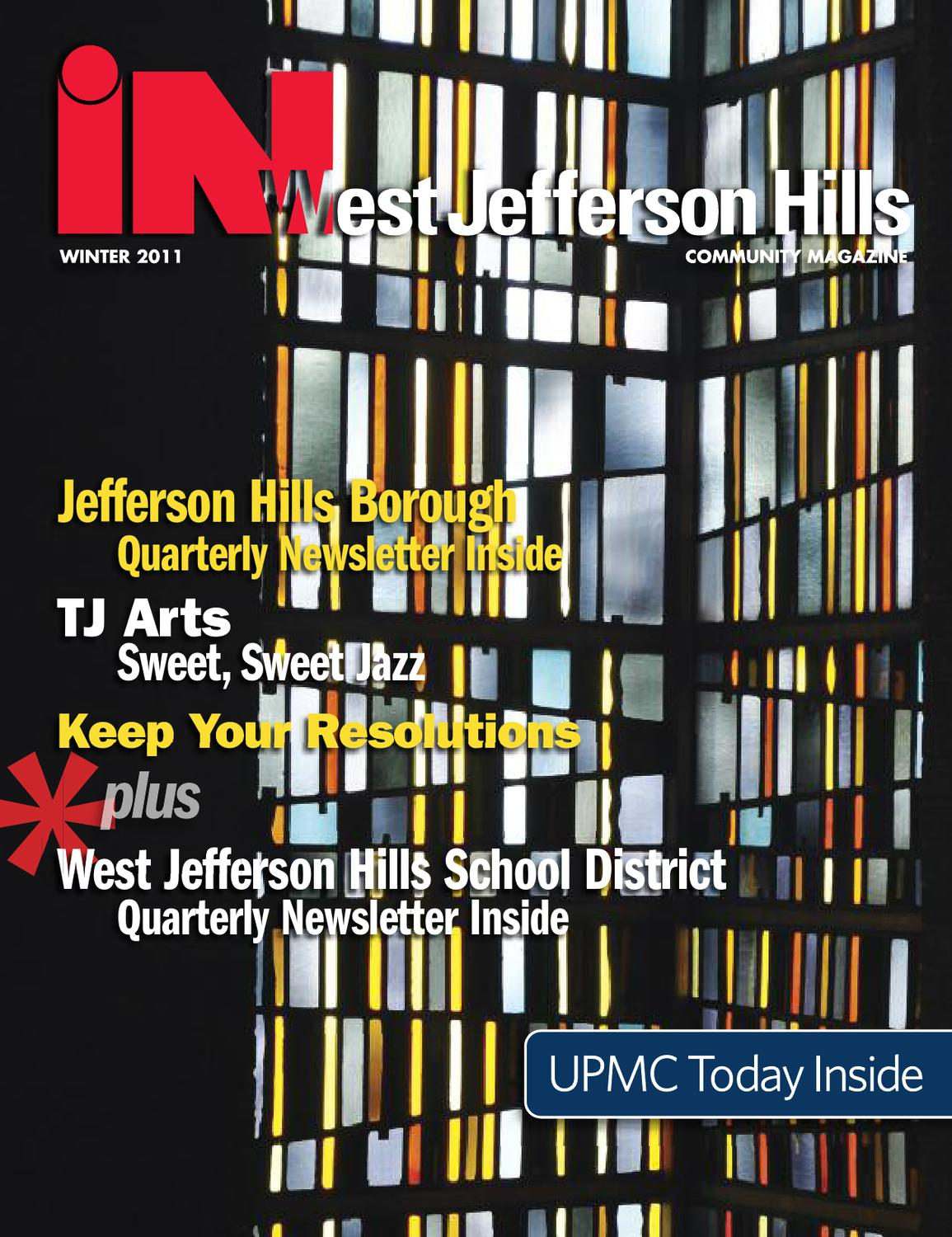 IN West Jefferson Hills by IN Community Magazines - issuu