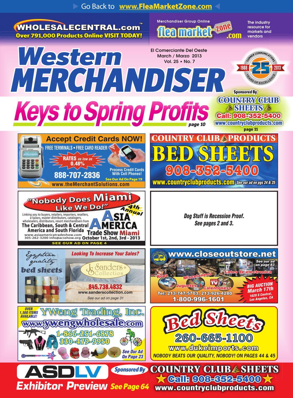 87dabb3b342 Western merchandiser 03-13 by Sumner Communications - issuu