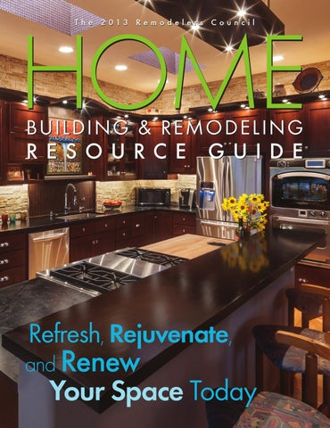 hbacnm s home building and remodeling resource guide 2013 digital