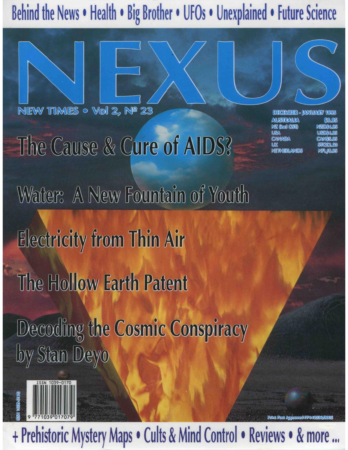 Nexus 0223 New Times Magazine By Andre Costale Issuu