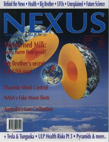 Nexus 0227 New Times Magazine By Andre Costale Issuu