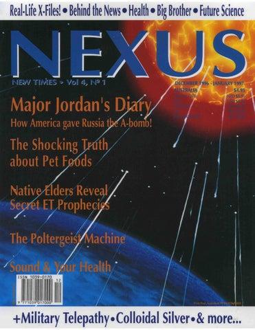e0092164daa26d Nexus - 0401 - New Times Magazine by Andre Costale - issuu